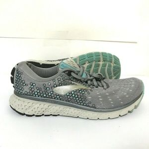 Brooks Glycerin 17 Womens Running Shoes Sneakers
